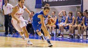 Basket, la galliatese Cantone pronta al debutto in serie A