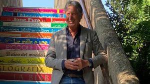 Federico Monti è il nuovo sindaco di Arona