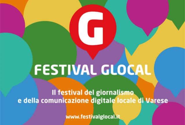Festival Glocal Varese 2020 - La Voce di Novara