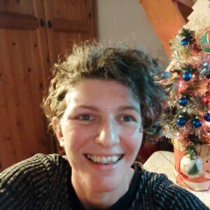 Elena Ferrara