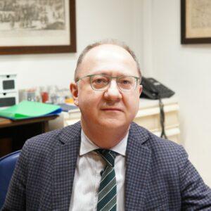 Giovanni A. Cerutti
