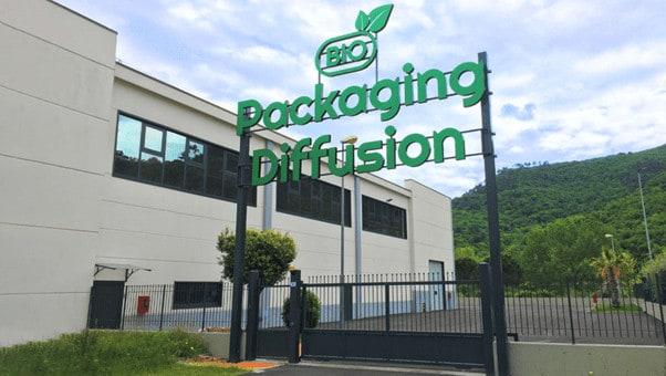 Packaging Diffusion S.r.l. - La Voce Novara e Laghi